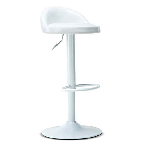 HYLH Barhocker Home Barhocker, American Bar Chair Lift Barhocker Drehhocker Vintage Barhocker Höhenverstellbar Mit Armlehnen Hocker (Farbe: # 3)