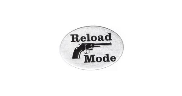 Knockout 634H Reload Mode Hitch Cover