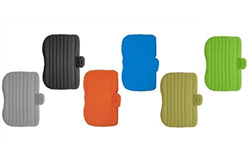 Tempo di Saldi® Kit matelas lit et coussins gonflables pour voiture avec gonfleur électrique
