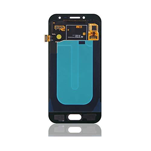 Pantallas LCD para teléfonos móviles 5.0'Reemplazo de Pantalla LCD/FIT para Samsung Galaxy J2 Pro LCD 2018 J250 Pantalla táctil Montaje digitalizador (Color : Original Gold)