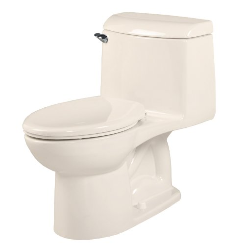 American Standard 2034.014.222 Champion-4 Right Height One-Piece Elongated Toilet
