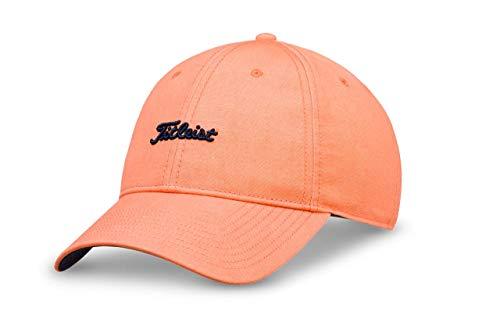 Titleist Men's Nantucket Golf Hat, White
