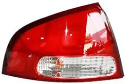 TYC 11-5402-00 Nissan Sentra Driver Tail Light Super beauty Mesa Mall product restock quality top Side Replacement