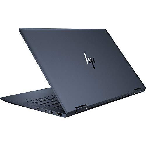 HP Elite Dragonfly Home and Business Laptop-2-in-1 (Intel i5-8265U 4-Core, 16GB RAM, 1TB PCIe SSD,...