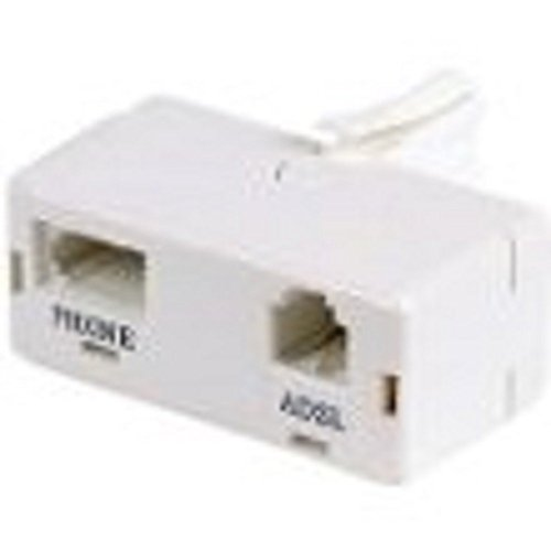 ADSL Internet Filtre BT Plug à bt/RJ11 Prise