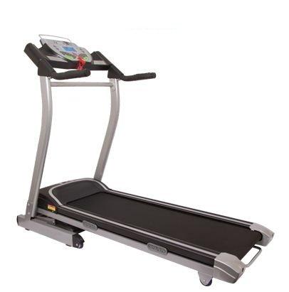 Confidence TXI Treadmill - Black