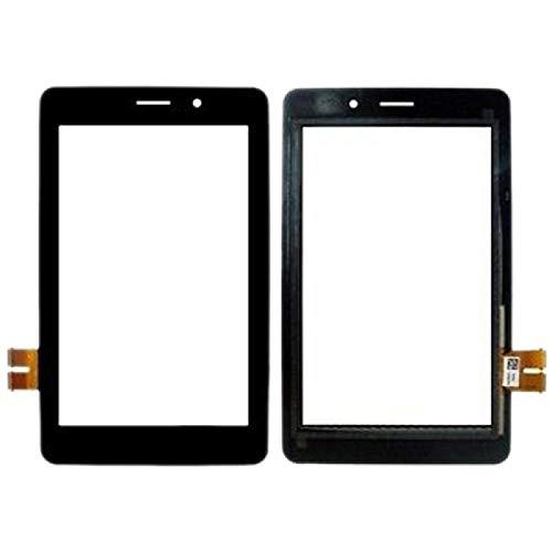 Dmtrab para Spart Piezas de Panel táctil for ASUS Fonepad 7 ME371 ME371MG K004 (Negro) (Color : Black)