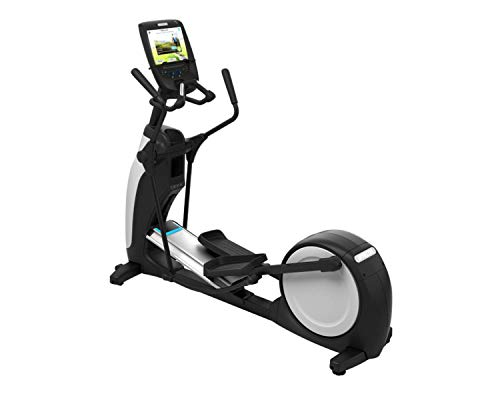 Precor EFX 685 mit Multimedia. Modell 2020. Profi Fitness Crosstrainer. Studio Elliptical Stepper.