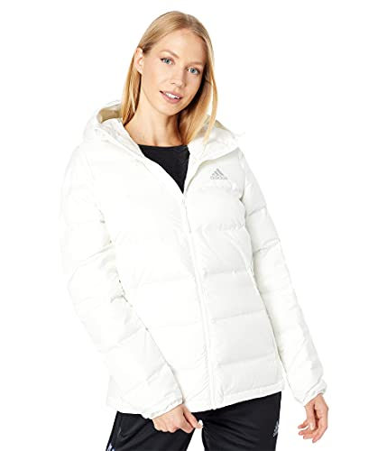 adidas Sport Performance Women\'s W Helionic Hooded Jacket