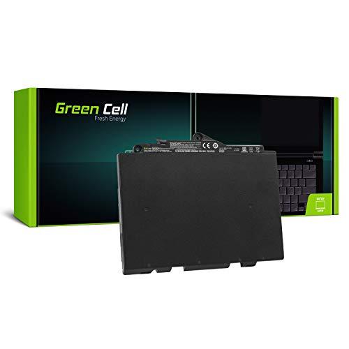 Green Cell Batería HP SN03XL 800514-001 800232-241 800232-541 HSTNN-DB6V HSTNN-UB6T para HP EliteBook 820 G3 725 G3