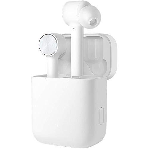 Xiaomi ZBW4485GL, kabellose Bluetooth-Kopfhörer, Einheitsgröße, Weiß/Schwarz (generalüberholt)