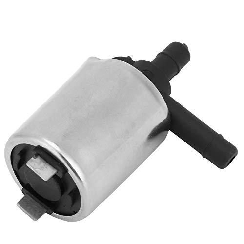 Elettrovalvola - 6 mm DC 12V Piccola mini elettrovalvola in plastica fr Acqua Gas Aria Normalmente chiusa GD