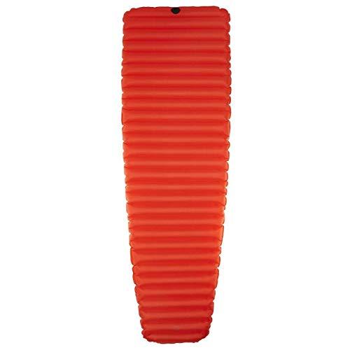 Frilufts ELPHIN AIR AS - Isomatte mit Pumpsack Mandarin red UVP. 129,95