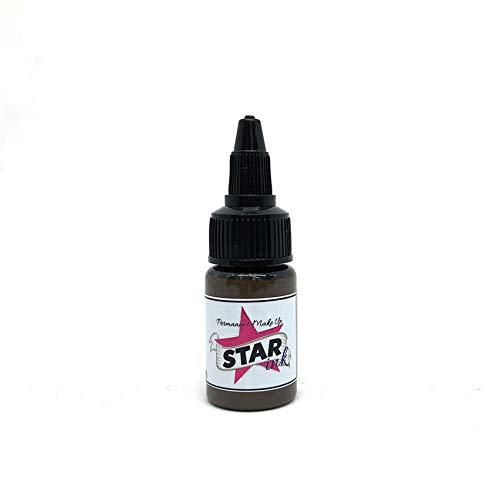 STARINKMAKEUP Tinta MICROPIGMENTACIÓN/microblading tattoo Blonde (15ml.)