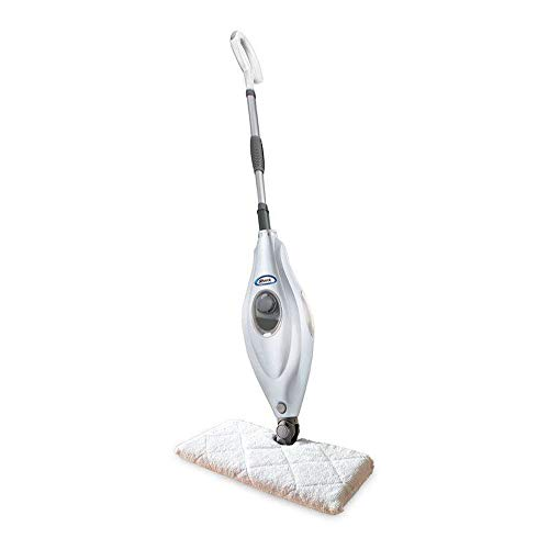 Shark S3550 Steam Pocket Mop Super Heated Double-Sided Cleaning Steamer...