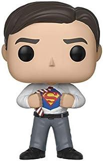Funko POP! TV: Smallville Clark Kent - Figura coleccionable, multicolor