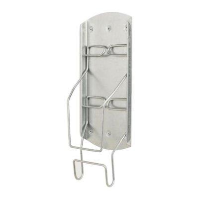 IKEA VARIERA–Bügeleisen-Halter, verzinkt