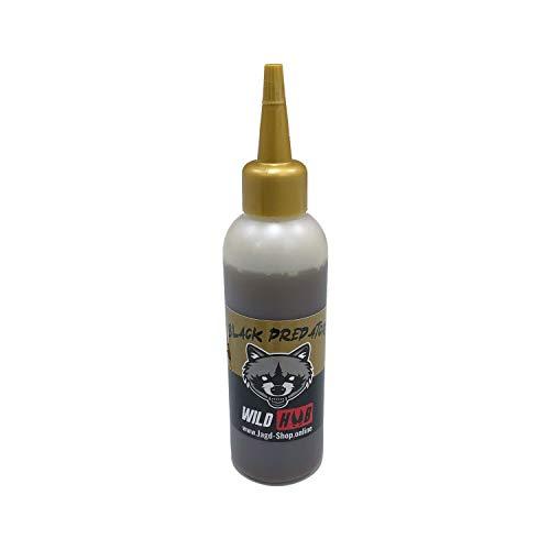 WILD HUB Premium Lockmittel für Waschbären/Pradatoren/Raubzeug/Fallenjagd, 100ml | Duftstoff - extrem gut geeignet zum Anlocken von Raubwild | für Jagd/Jäger