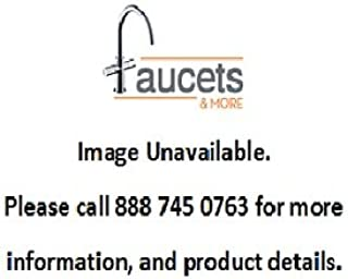 Dornbracht 36804885-00 Wall-Mounted Single-Lever Basin Mixer, 160/12