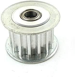 1Pcs HTD 5M-25T-16W Courroie De Distribution Poulie Synchrone Wheel 12 mm alésage 5 mm pitch