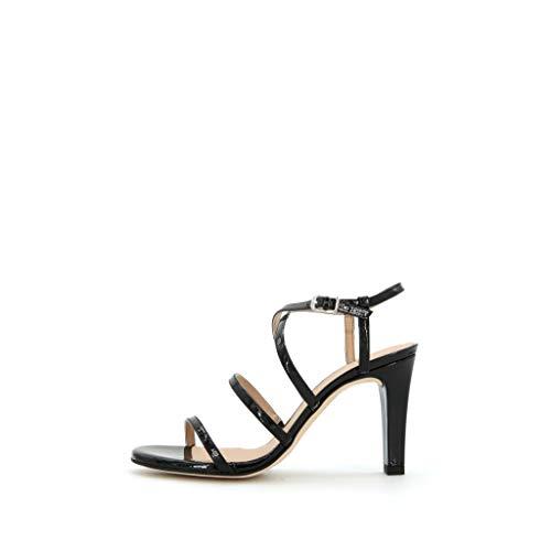Unisa - Sandalias negras Size: 39 EU