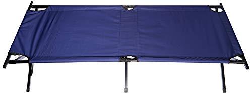 Ferrino Strong Cot Brandina, XL, Blu