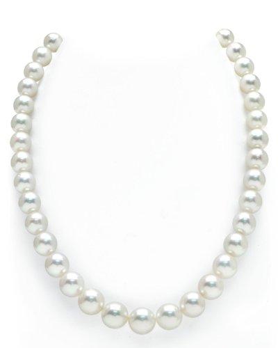 Australian 13-16 South Sea-Collana con perle d'acqua dolce, AAAA