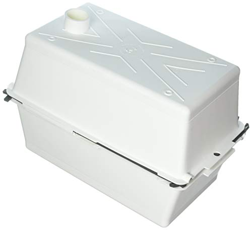 MTS Company 250 Battery Box