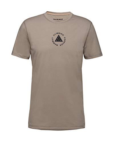 Mammut Herren Massone T-Shirt