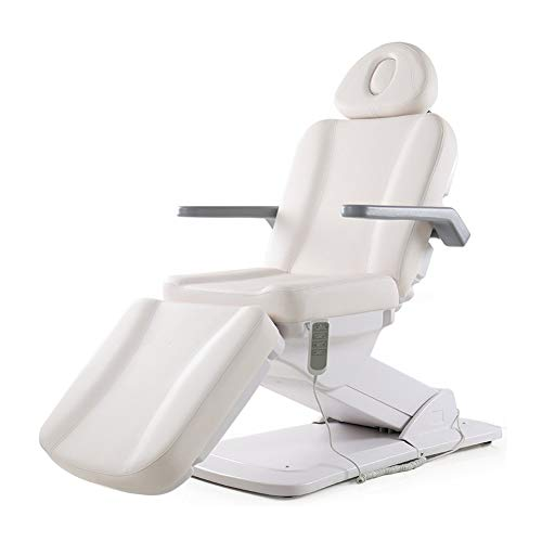 WANGXN Massagebett Elektrische Professionelle Beauty Bed Salon Stuhl Massageliege