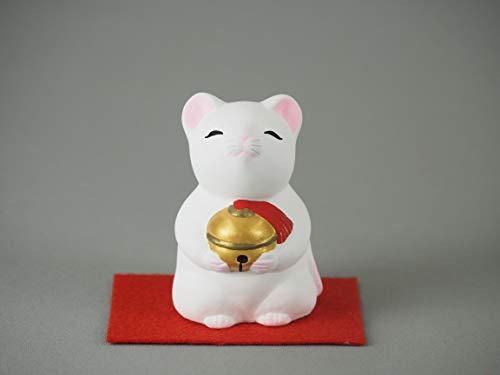 庚子(かのえね) 干支 博多人形 伝統工芸品 日本人形