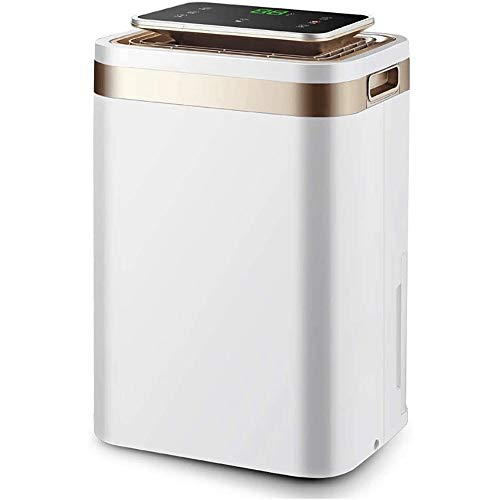 New Dehumidifier for Home Bedroom Bathroom Basement Portable Dehumidifier 3.5L,Small Electric Air De...