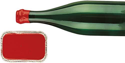 Lafitte Liege Sas - Cire Cacheter 250G Rouge
