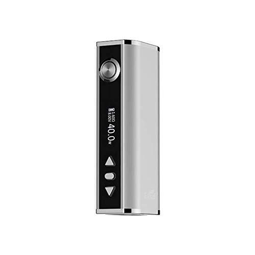 No-nicotine, no-liquid, E. LEaf istick TC 40W Kit de batería incorporado 2600 mah Batería istick 40W E-Cigarette Vape batería caja Mod