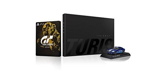 Gran Turismo: Sport Collector's Edition - PlayStation 4 [Importación inglesa]
