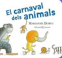 El carnaval dels animals (MIS LIBROS DE IMAGENES)