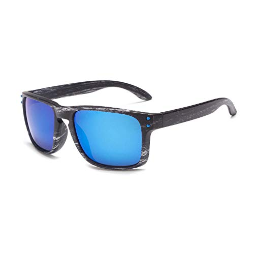 Gafas De Sol Hombre Mujeres Ciclismo Gafas De Sol para Hombre Gafas De Sol Retro para Mujer Cuadrado Mujer Hombre Gafas Espejo Gafas De Colores-Jy10_C5