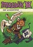 Mosaik 1986 Heft 9 , Abrafaxe Comic-Heft