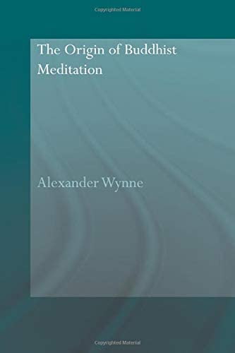 The Origin of Buddhist Meditation Routledge Critical Studies in Buddhism product image