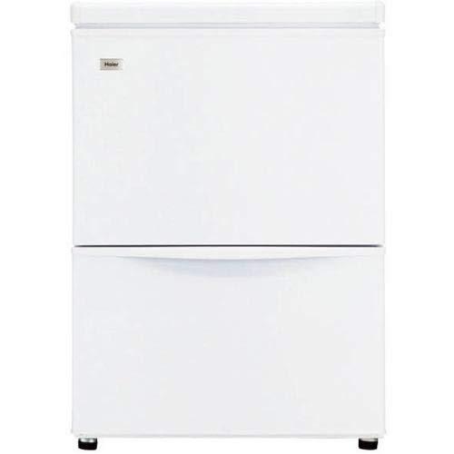 ハイアール120Lチェストタイプ冷凍庫(フリーザー)直冷式ホワイトHaierJF-WND120A-W