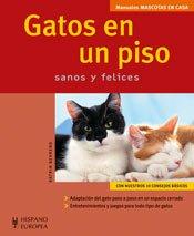 Gatos en un piso (Mascotas en casa)