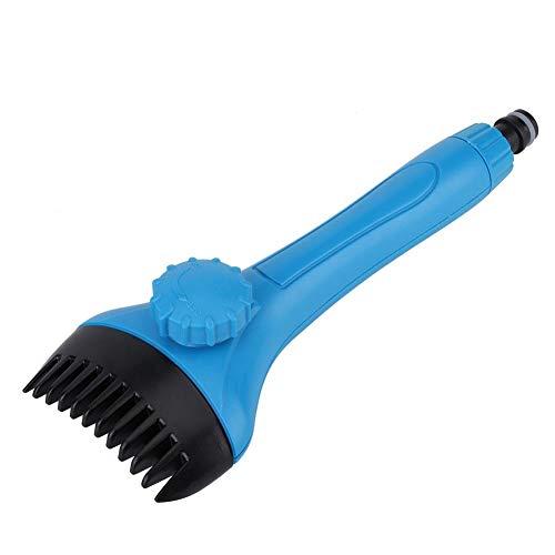 TOPINCN - Cepillo Limpiador De Limpieza para Alberca