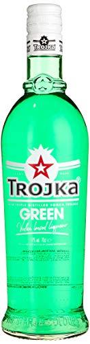 Trojka Wodka Green (1 x 0.7 l)
