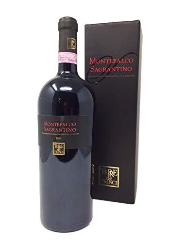Montefalco rosso sagrantino D.O.C.G. magnum 1,5 litri