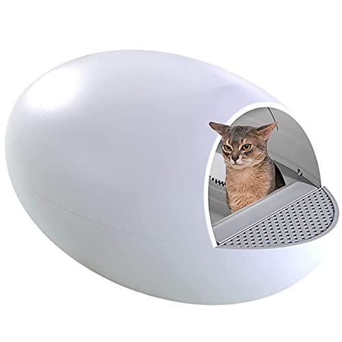 Arenero Para Gato Para Wc  marca Doifck