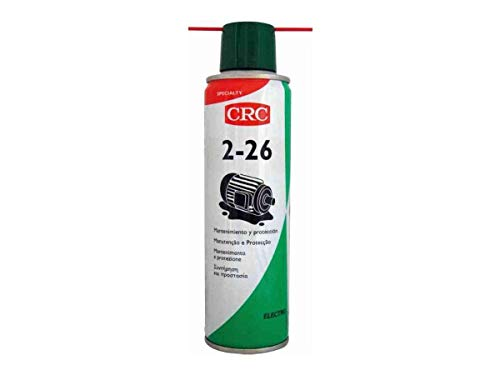 Crc contact cleaner - Lubricante dielectrico 2-26 250ml