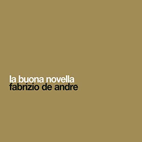 Fabrizio De André