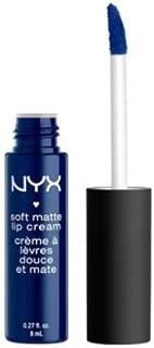 NYX Soft Matte Lip Cream SMLC 31 Moscow 0.27 fl. oz/ 8mL