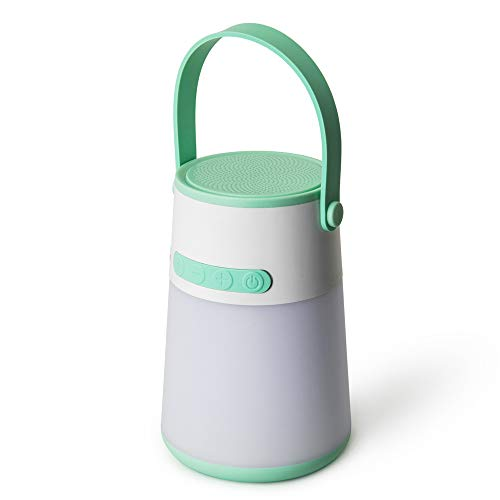 D-Mail Speaker Bluetooth con Luce Cambia Colore