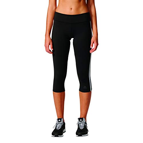 Adidas D2m 3-Stripes 3/4 Tights voor dames